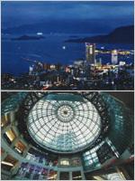 森川輝男写真展「サンポート高松から…瀬戸の都・高松を撮る」