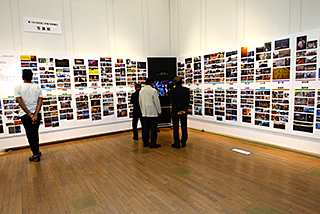 第100回記念二科展 特別展示