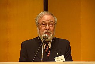 一般社団法人二科会写真部 理事長・近藤誠宏挨拶